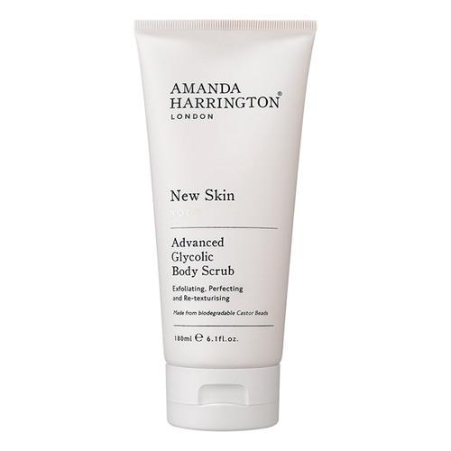 Amanda Harrington New Skin Body Advanced Glycolic Body Scrub