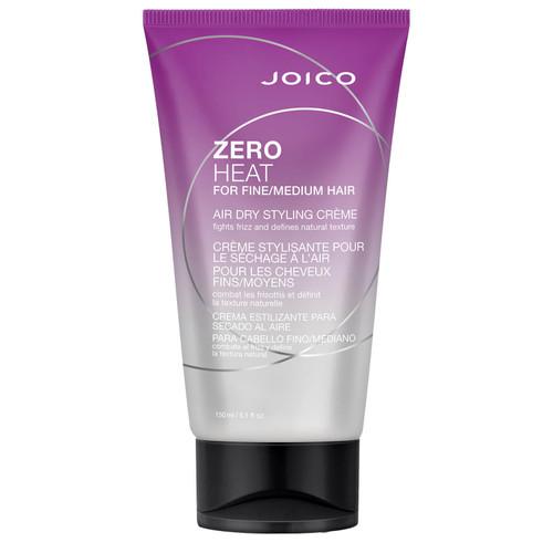 Joico Zero Heat Air Dry styling Cream for Fine/Medium Hair