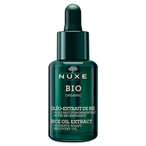 Nuxe Organic Ultimate Night Recovery Oil