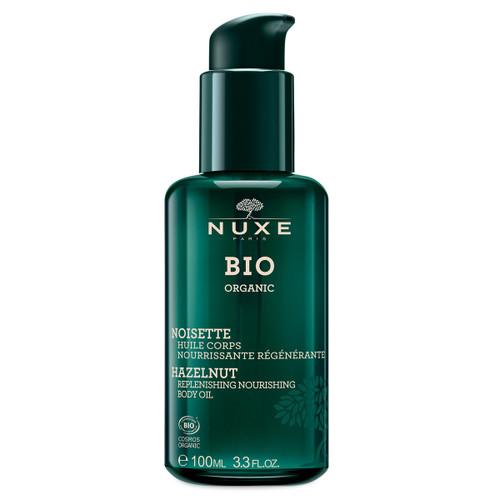 Nuxe Organic Replenishing Nourishing Body Oil