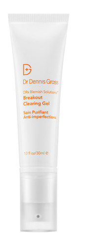 Dr Dennis Gross DRx Blemish Solutions Breakout Clearing Gel
