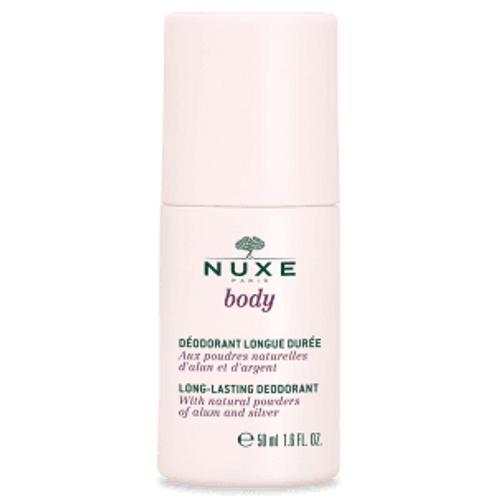 Nuxe Body Deodorant Roll On
