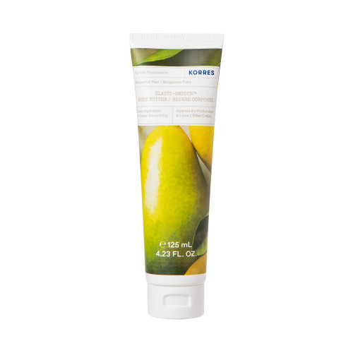 Korres Bergamot Pear Body Butter