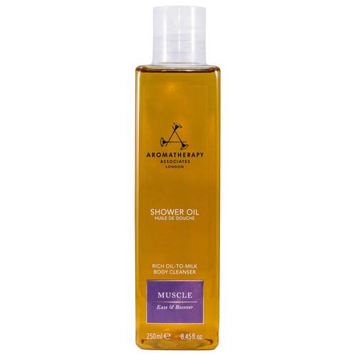 Aromatherapy Associates De-Stress Muscle Shower Oil
