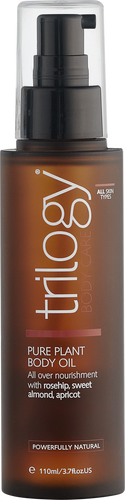 Trilogy Pure Plant Body Oil