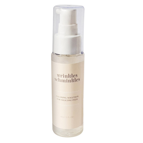 Wrinkles Schminkles Cleaning Solution 60ml