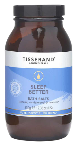 Tisserand Sleep Better Bath Salts