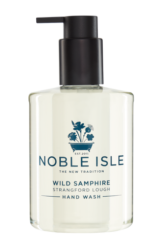 Noble Isle Wild Samphire Hand Wash