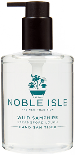 Noble Isle Wild Samphire Hand Sanitiser