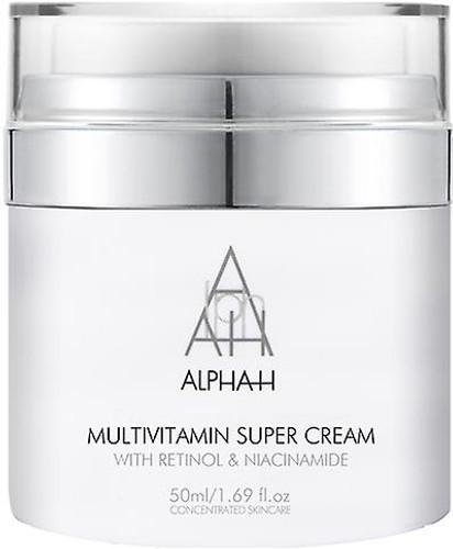 Alpha H Multi Vitamin Super Cream