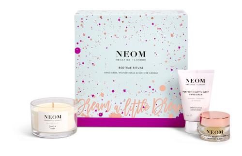 Neom Bedtime Ritual Gift Set