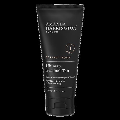 Amanda Harrington Perfect Body Ultimate Gradual Tan