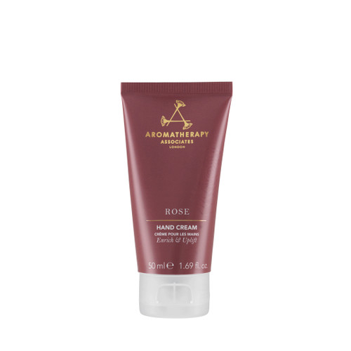 Aromatherapy Associates Rose Hand Cream