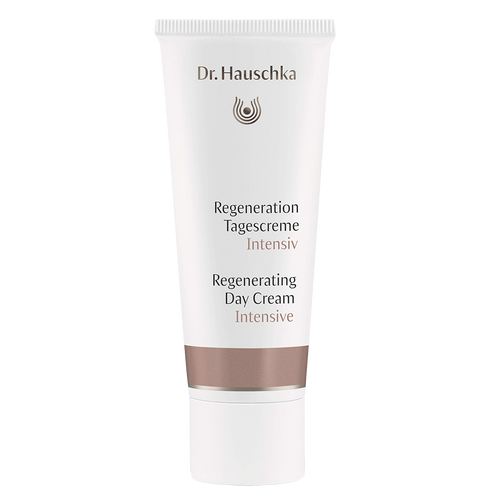 Dr. Hauschka Regenerating Day Cream Intensive