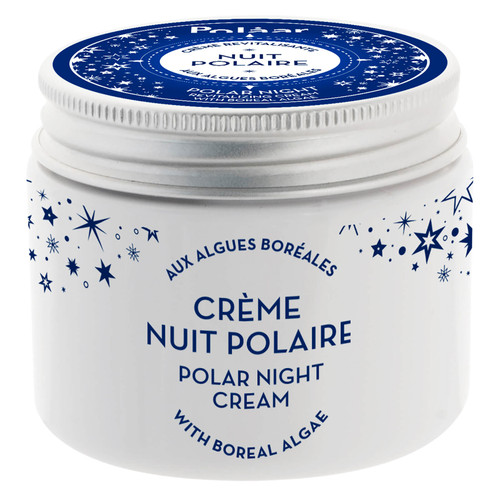 Polaar Polar Night Revitalizing Cream