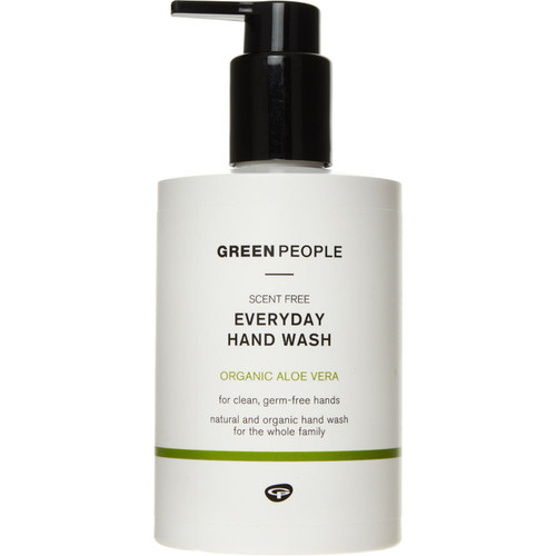 Green People Everyday Hand Wash
