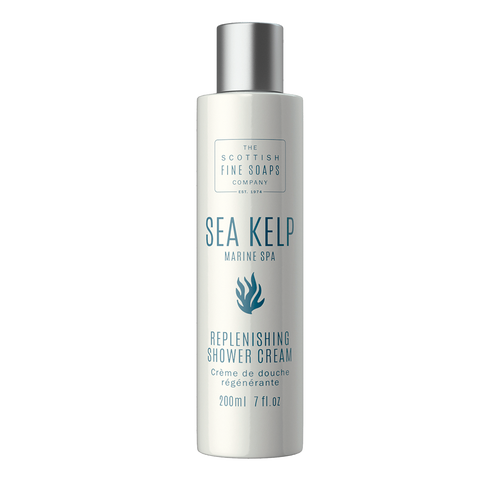 Scottish Fine Soaps Sea Kelp Marine Spa Replenishing Shower Cream
