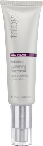 Trilogy Age Proof Botanical Lightening Treatment