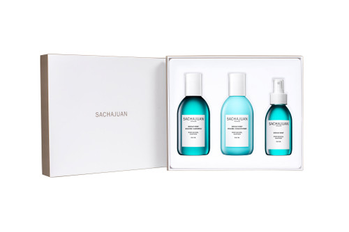 SACHAJUAN Ocean Mist Collection
