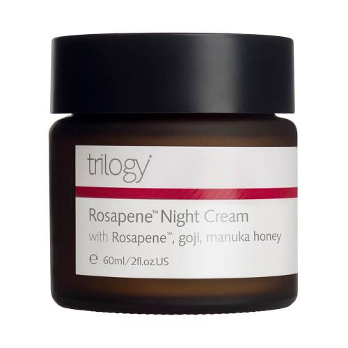 Trilogy Rosapene Night Cream
