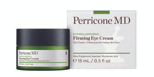 Perricone MD Hypoallergenic Firming Eye Cream - 15ml