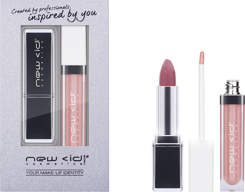 New CID Mistletoe Lips - Pinks