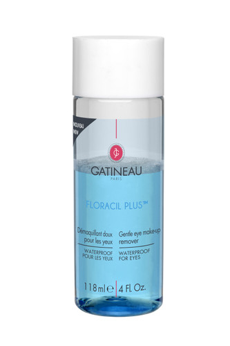 Gatineau Floracil Plus Gentle Eye Make-Up Remover - 118ml