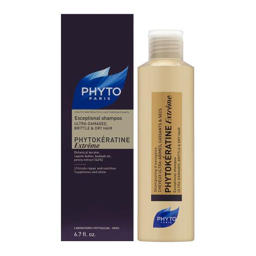 Phyto Phytokeratine Extreme Shampoo