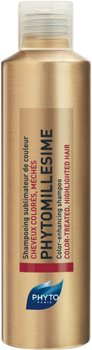 PhytoMillesime Color-Enhancing Shampoo - 200ml
