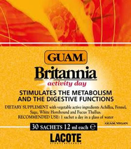 Guam Axiduo Dietary Supplement