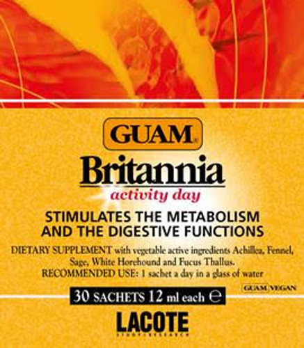 Guam Axiduo Dietary Supplement