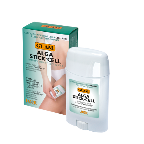 Guam Alga Anti-Cellulite Stick