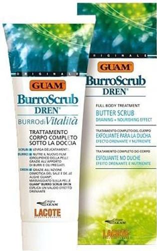 Guam Dren Butter Scrub