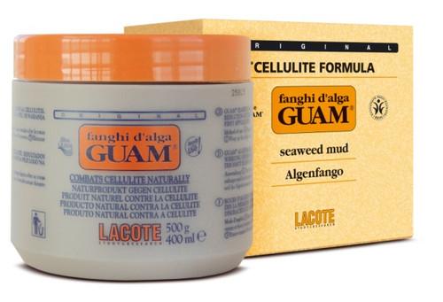 Guam Cellulite Seaweed Mud - 500g