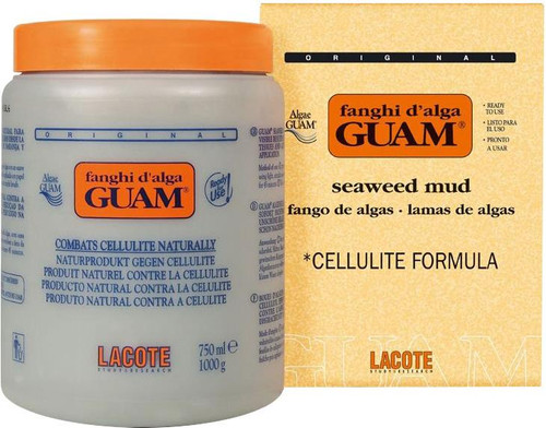 Guam Cellulite Seaweed Mud