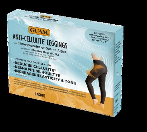 Guam Anti-Cellulite Leggings