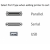 Epson FX 880+ Personal Printer - Dot-Matrix - 9 pin - Monochrome