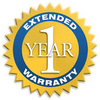 1 Year Extended Warranty