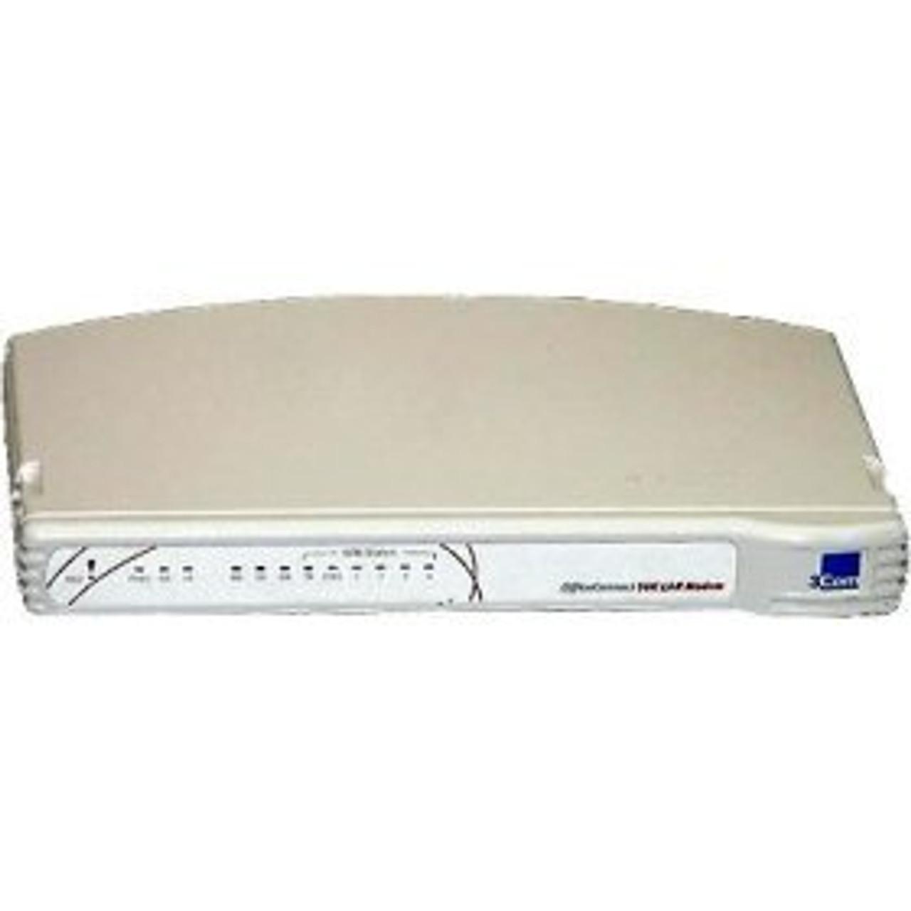 3Com 3c886a OfficeConnect 56k LAN Modem