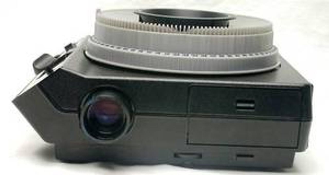 Kodak 4200 Carousel Slide Projector