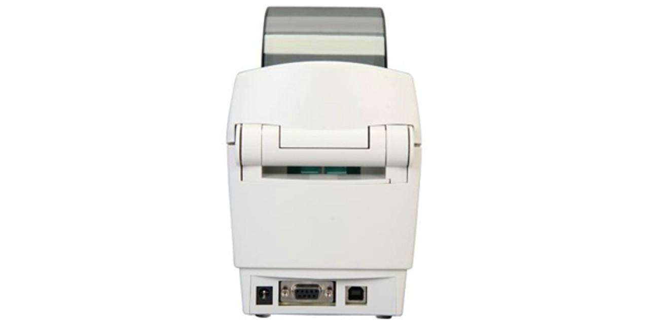 Zebra LP 2824 Plus Monochrome Direct Thermal Label Printer