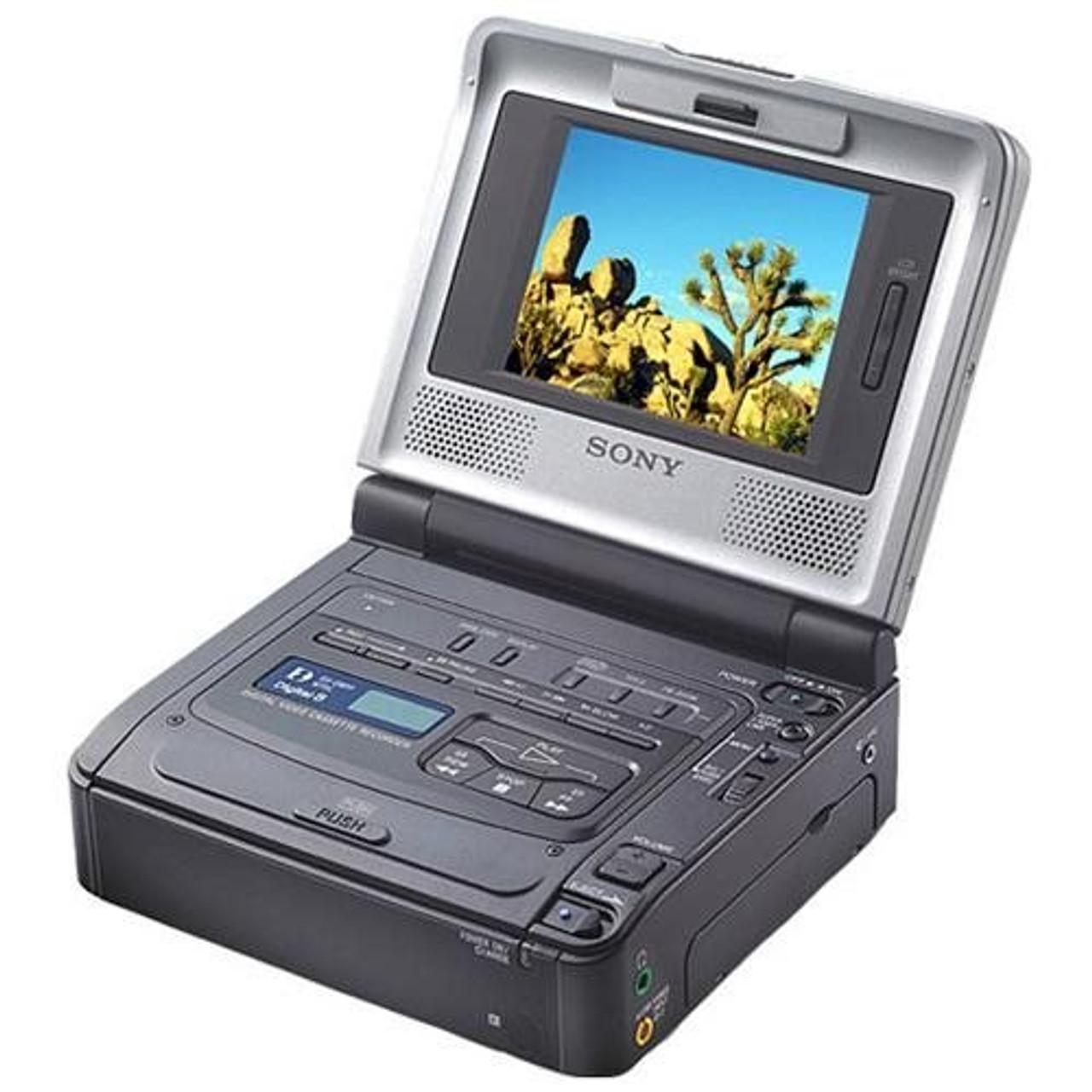 Sony Digital Video Walkman GV-D800 (Digital8)