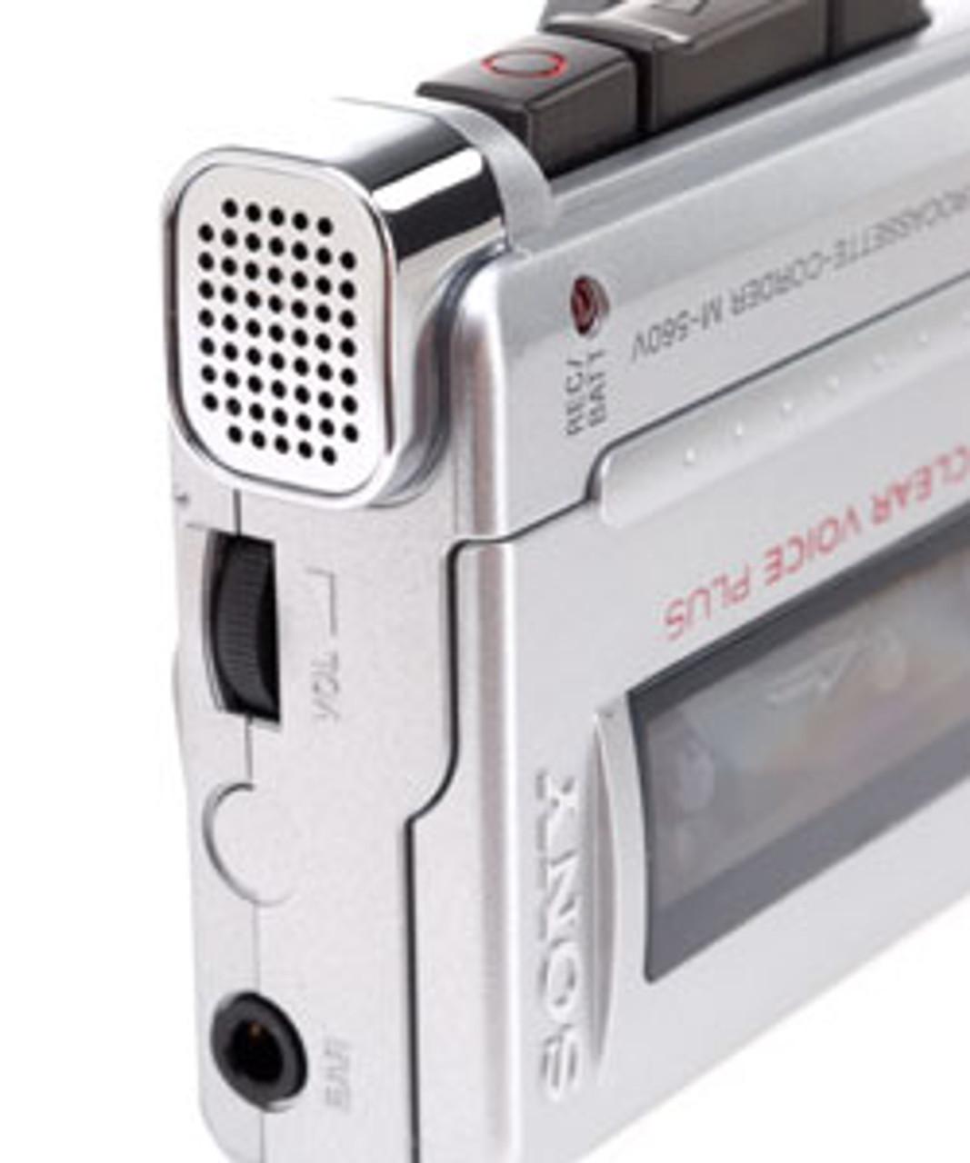 Sony M-560V Micro-cassette Voice Recorder