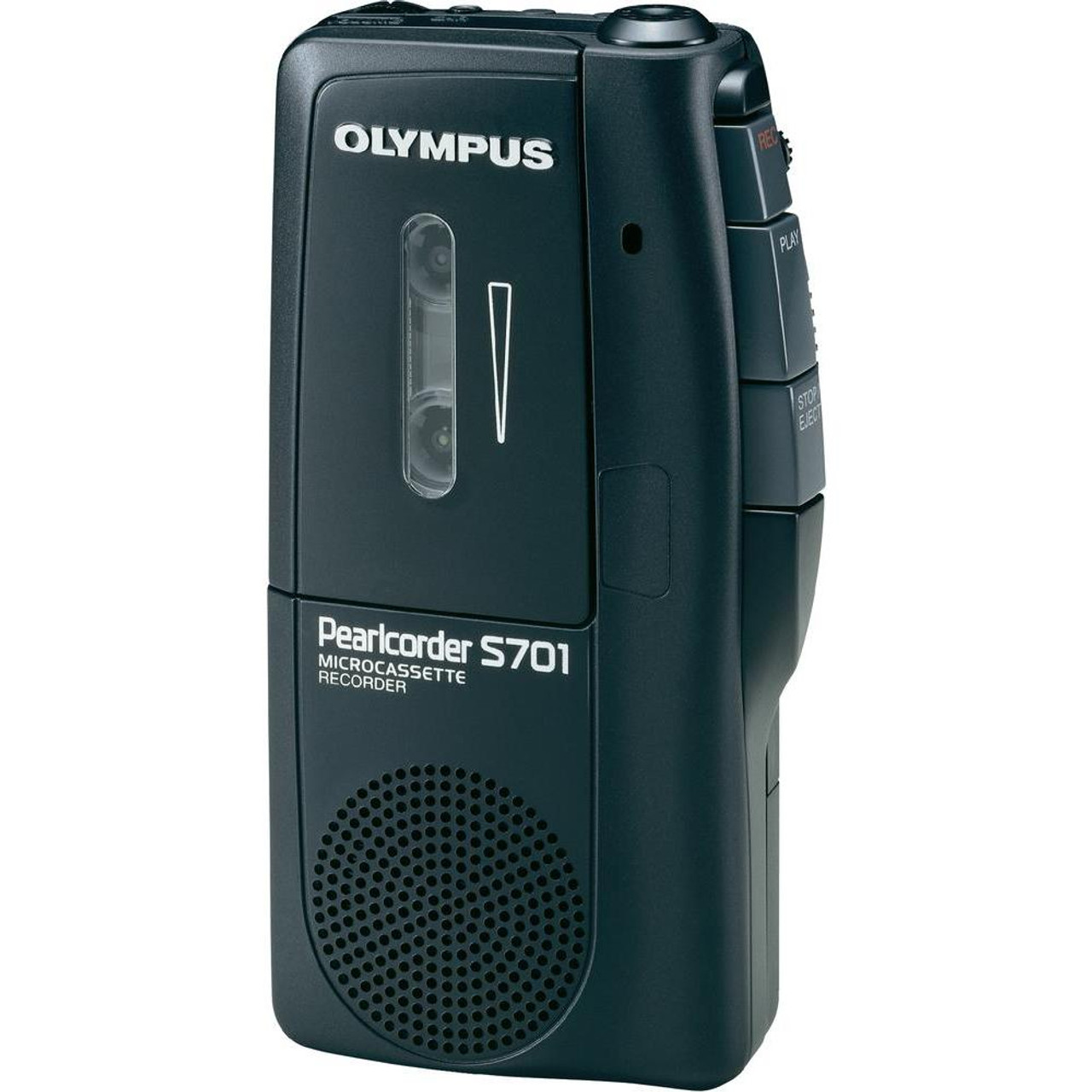 Olympus S701 Pearlcorder Microcassette Recorder Portable Audio ...
