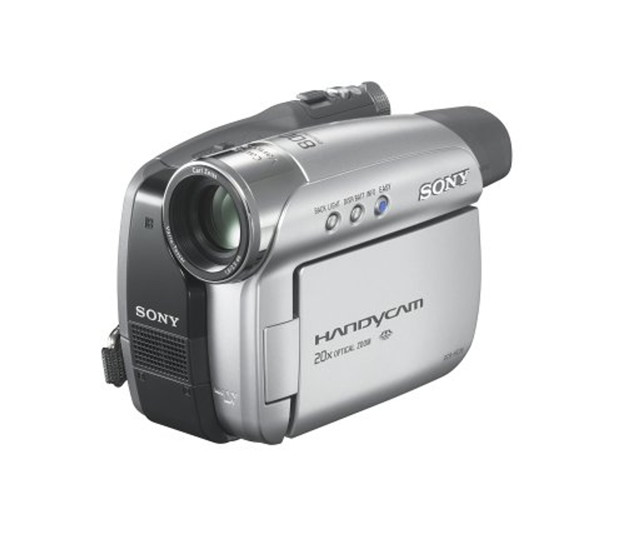 Sony DCR-HC36 MiniDV Digital Handycam Camcorder with 20x Optical Zoom