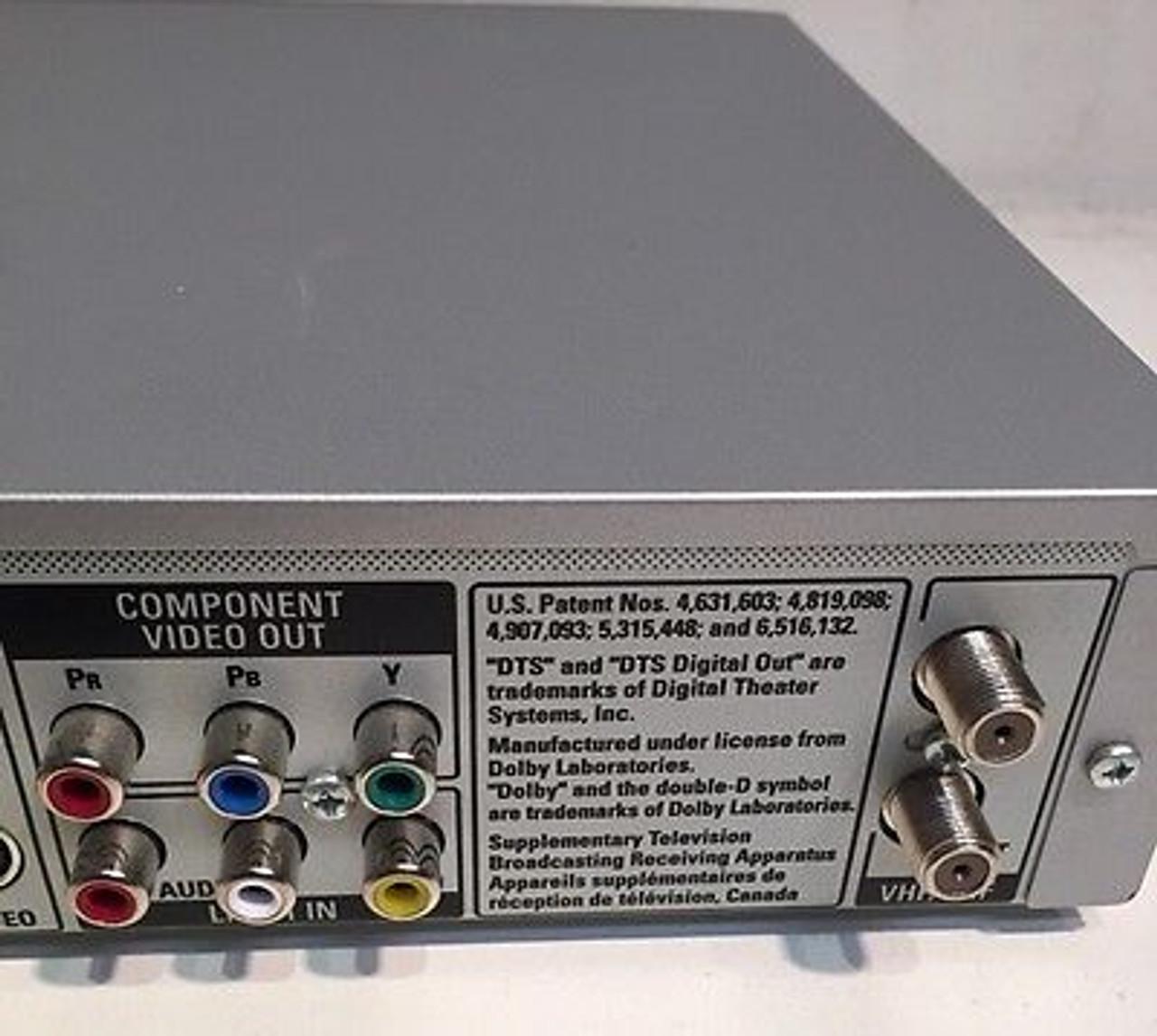 Sony RDR-GX315 DVD Recorder