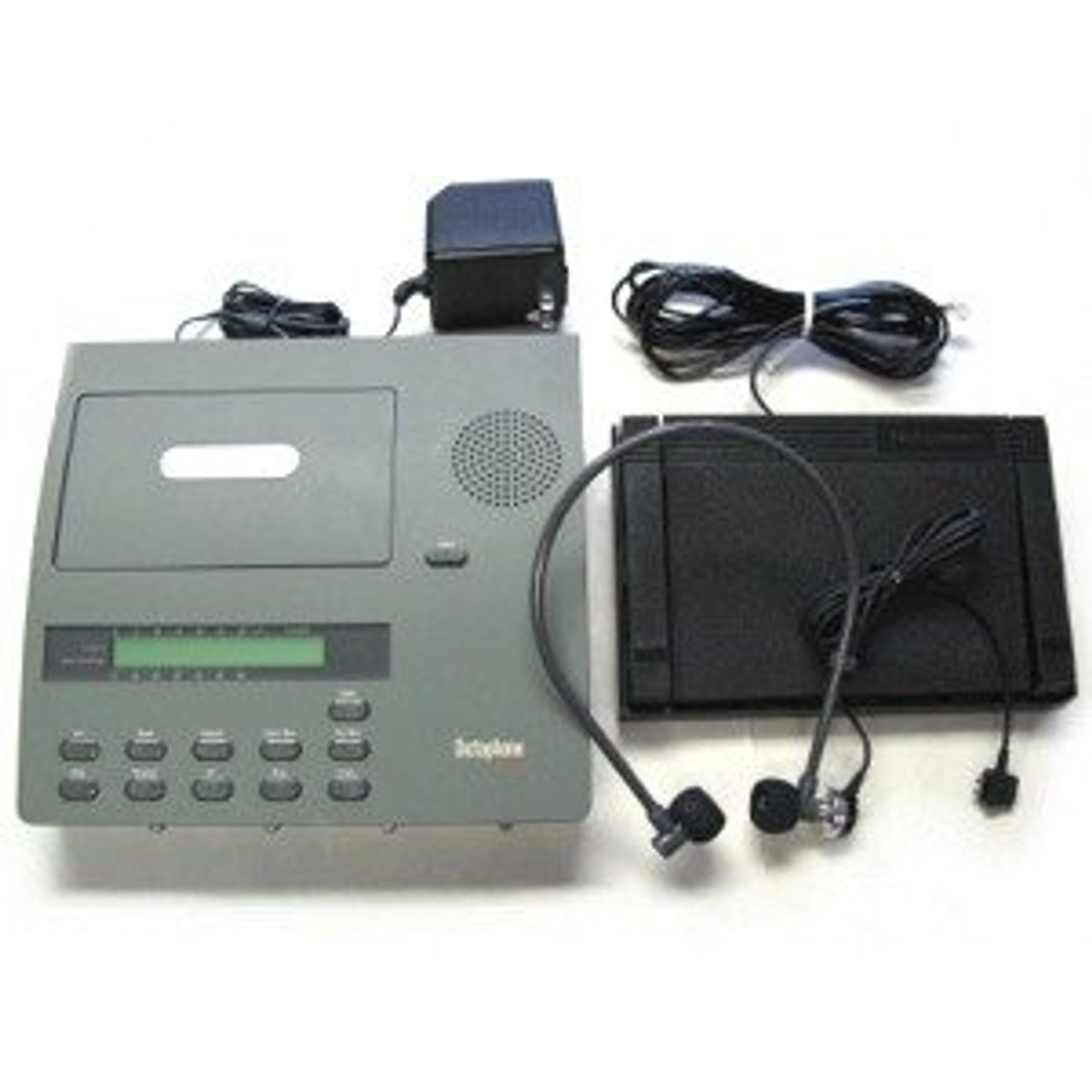 Dictaphone 2750 Standard Cassette ExpressWriter