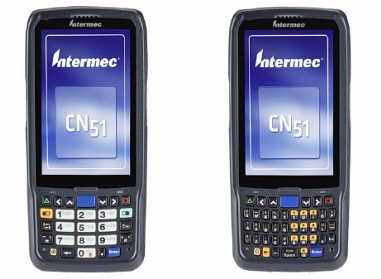 Intermec CN51 Wireless Mobile Computer