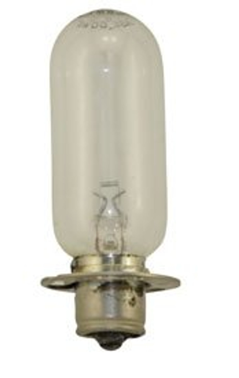Universal Camera Corp - P8, PC10, PC300 - 8mm Movie Projector - Replacement Bulb Model- BWY