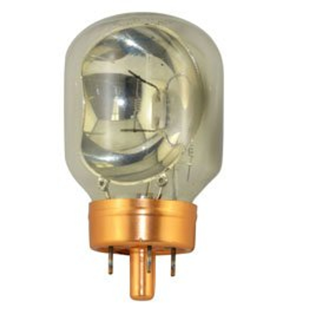 Ansco (see GAF) - Ansco Memo Master 8mm Projector - 8mm Movie Projector - Replacement Bulb Model- DFG, DFA